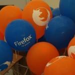 サイトへのショートカットをホーム画面に置く方法【FireFox】