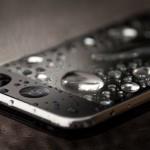 Sony Xperiaお風呂で画面が濡れても誤動作しないようにする設定