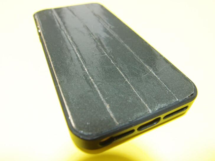 iPhone全面両面テープ