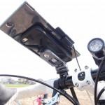 【動画あり】Xperia Z Ultraを自転車のハンドルに付けてナビでもRuntasticでも実現できる方法