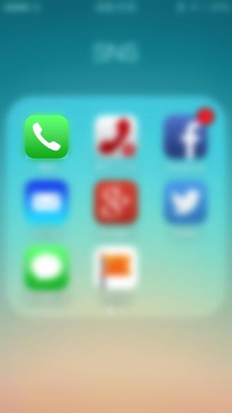 iPhoneで使っていた電話アプリはAndroidではどうか