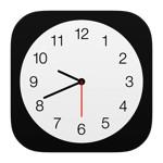 iPhoneであった時計アプリはAndroidではどうなっているか