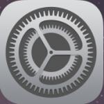 iPhoneであった設定アプリはAndroidではどうなっているのか