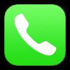 iPhoneで使っていた電話アプリはAndroidではどうなっているのか