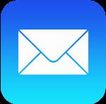iPhoneで使っていたメールアプリはAndroidではどうなっているのか