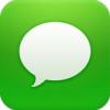 iPhoneで使っていたメッセージアプリはAndroidではどうなっているのか