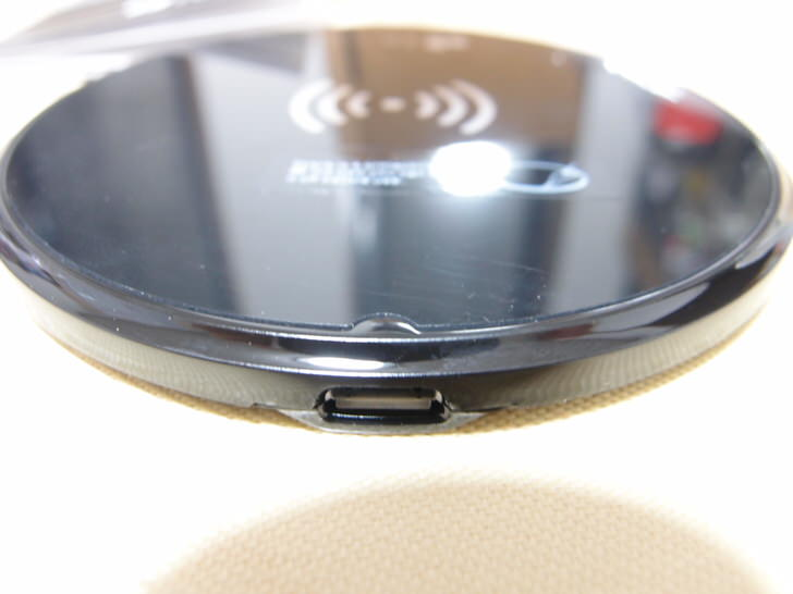 AndroidWear Wireless Charger