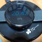 Android Wearのmoto360でLINEメッセージにハンズフリーで返信簡単にできた