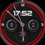 Android Wearのmoto360でwatch faceをZodiacにしてみたらクールになったので調子づいて使い方翻訳したよ