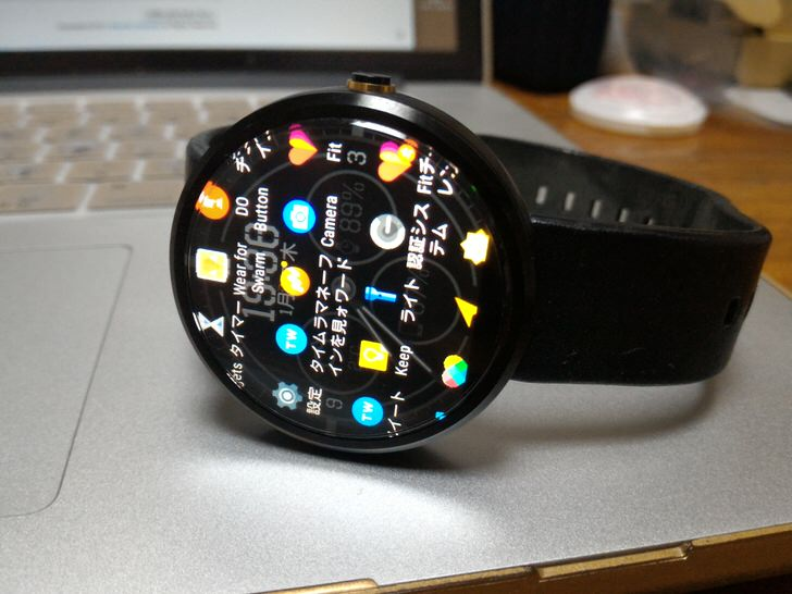 Apple WatchとAndroid Wear(moto360)の機能比較して優劣をはっきりさせてみたくないですか?