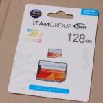 eBayで買ったSanDiskのmicroSDが本当に使い物にならなかったのでTEAMのmicroSDでストレスのないiTunesライフ