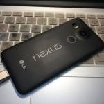 Nexus5xで指紋認証の部分の機能を拡張できるアプリがあった。これでiPhoneのホームボタンにやや近い使い方もできる