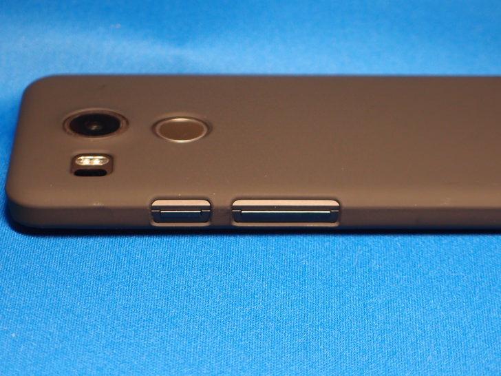 Nexus5Xのケース
