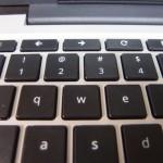 輸入のChromebookはUSキーボード配置だが入力文字と一致しないときの対処