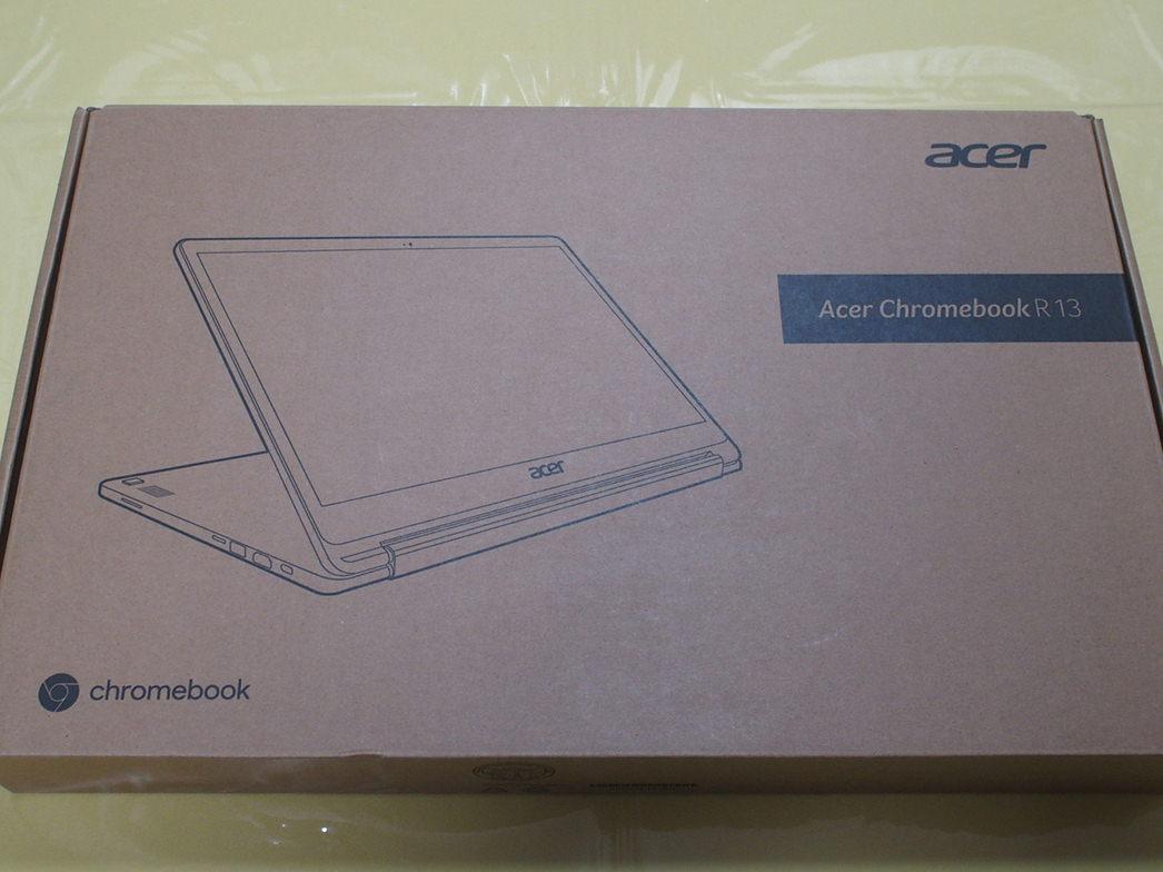 AcerChromebookR13