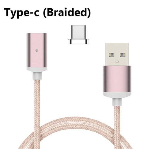 USB Type-Cマグネット式ケーブル