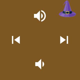 AndroidWearで音楽操作