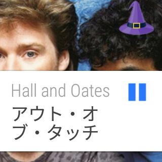 Android Wearで様々な音楽アプリ操作